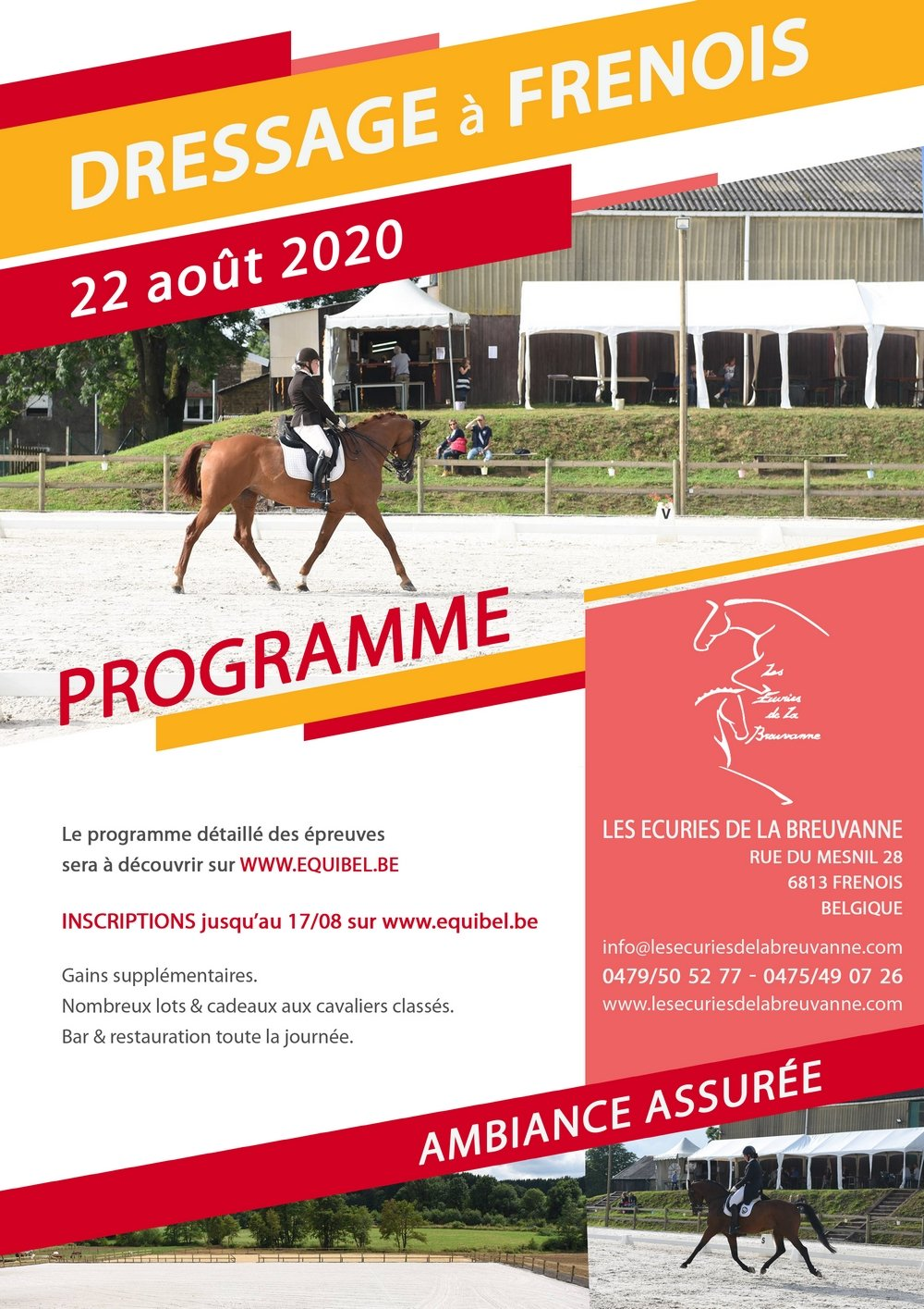 Dressage Frenois 2020_2