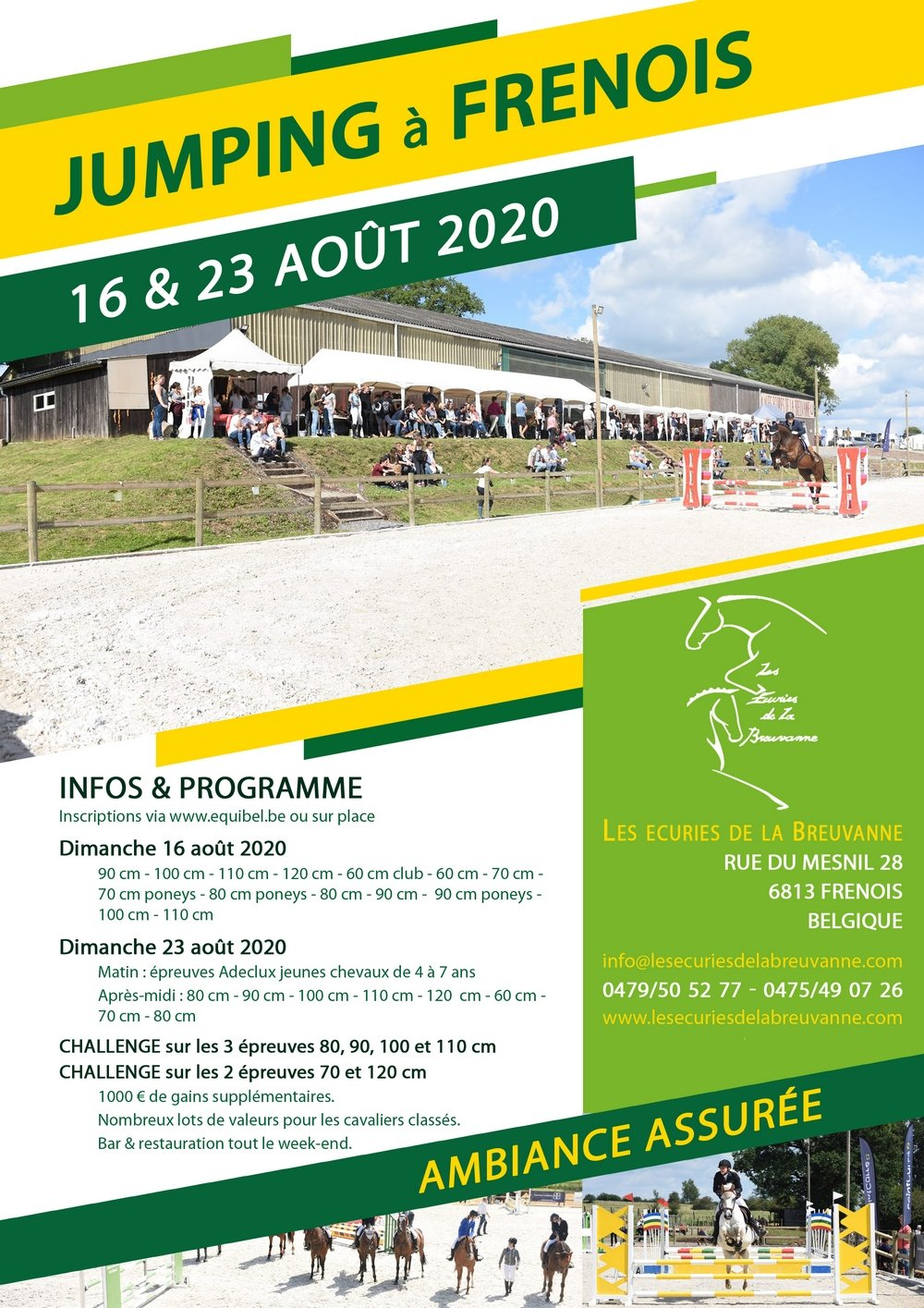 Jumping Frenois 2020_2